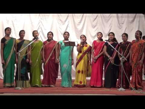 Kaisa Suhana Mousan Hai | Christian Song