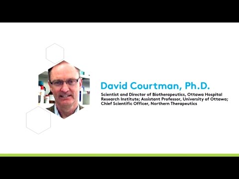 Translation of Cell Based Gene Therapies for CARDIO-Pulmonary Disorders | David Courtman, Ph.D.