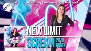 DNZ330 // NEW LIMIT - SCREAM 2018 REMIX (Official Video DNZ RECORDS)