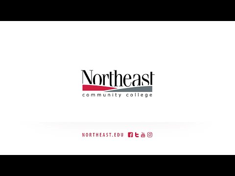 Northeast Community College – Student Life Experience