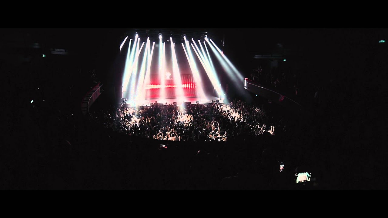 Dj Snake - Olympia Paris (Recap Video)