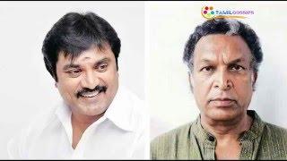 Nadigar Sangam Issue-Vagai Chandrasekar Reply to New Management