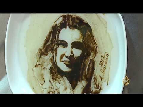 هذا الصباح- أردني يبدع برسم لوحات فنية بالقهوة  - نشر قبل 8 ساعة