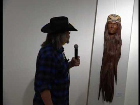 Dr. George Blake -Goudi'ni Gallery Walkthrough
