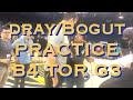 Draymond goes on NBA TV, Bogut jokes w/ Cheryl Miller after Warriors (1-1) practice