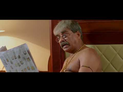 Sherlock Toms Comedy Scene 02    Malayalam Latest Movie    Asianet