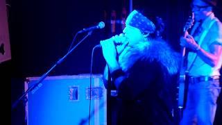 """The Cult """"Life / Death """" Live at Rimini 2012"""