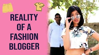 Fashion Bloggers in Real Life| Sejal Kumar