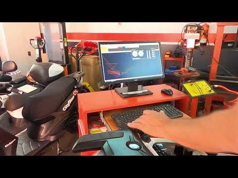 Departamento I+D de Elektrabikes