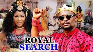 ROYAL SEARCH SEASON 1amp2 Zubby MichaelDestiny Etiko 2019 LATEST NIGERIAN NOLLYWOOD MOVIE