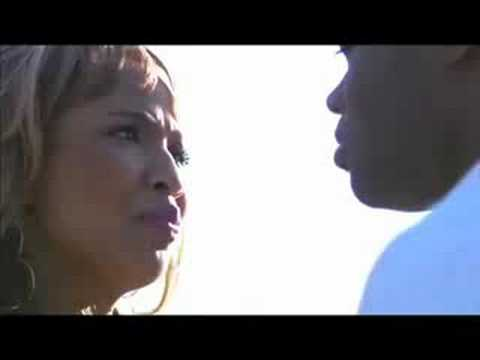 Marvin Winans Jr. You Never Let Me Down-Video Teaser-