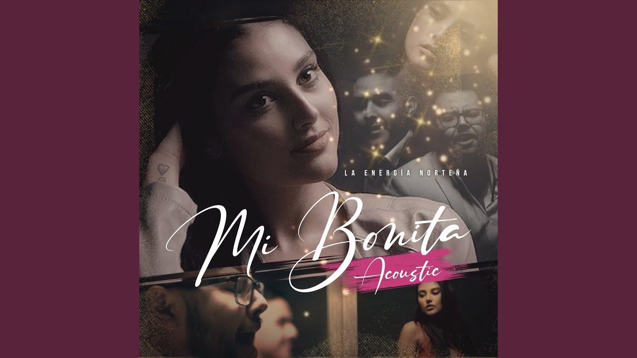 Mi Bonita (Acoustic)