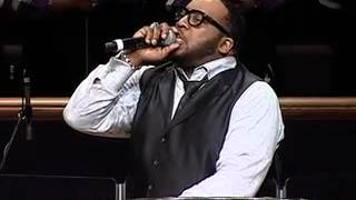 Marvin Sapp - Best In Me (Live)