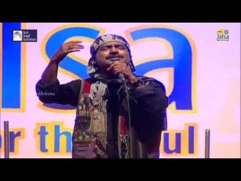 Purono Diner Gaan Aajo | Bengali song | Nachiketa Chakraborty | LIVE | Idea Jalsa | Art And Artistes