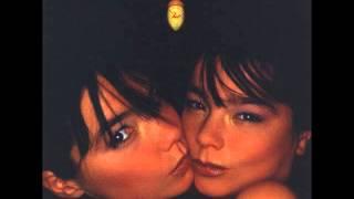 Björk - Venus As A Boy (Harpsichord)