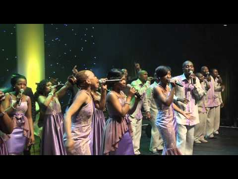 Spirit Of Praise Choir - I Bless Your Name