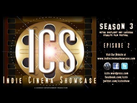 Indie Cinema case S3 Ep 2 Actor Spotlight Amy Locicero  Starlite Film Festival