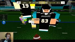 I'm the Best at Roblox Football