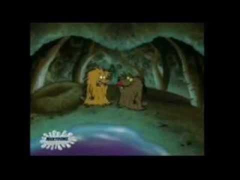 Rabbitearsblog's TV s  1: The Angry Beavers 1997