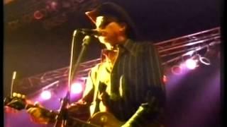 Dave Evans 03 Sinner Mannheim, Germany 2005 Pro
