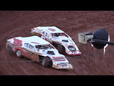9 29 17 Modified Heat #1 Bloomington Speedway