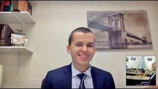 Скайп зустріч з Олександром Кривенко Online conference with Alexander Kryvenko