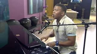 Expresso Live-loyiso part 4