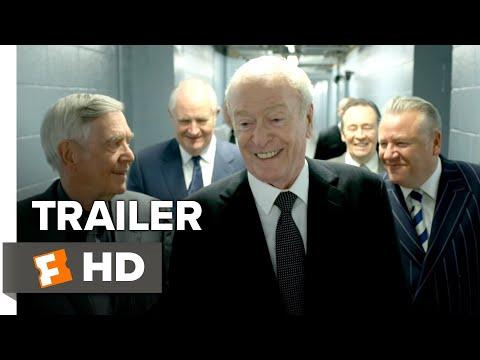 King of Thieves International Teaser Trailer #1 (2018