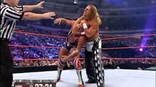 Copy of Copy of Kurt angle vs Shawn Michaels Iron man match