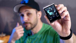 Cowon Plenue D2 Super Review - POWERFUL Audio