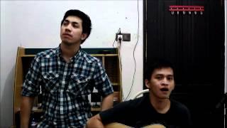 Jaga Hatiku - Sammy Simorangkir Cover by G-Chord