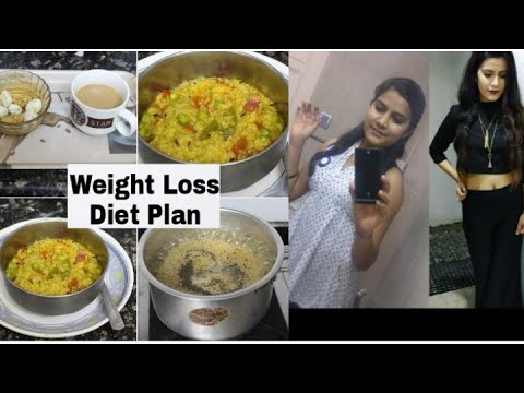 How To Lose Weight | Diet Plan Indian Breakfast Routine For Fast Weight Loss | Super Style Tips
