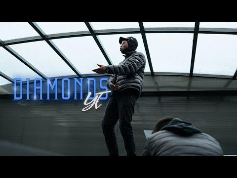 YT - Diamonds (Official Music Video)