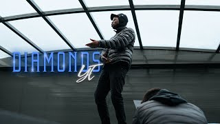 Download YT - Diamonds (Official Music Video)