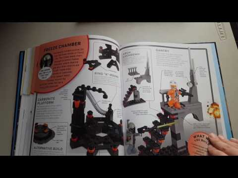Star Wars Build Your Own Adventure Review