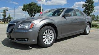 Chrysler 300 2012 Videos
