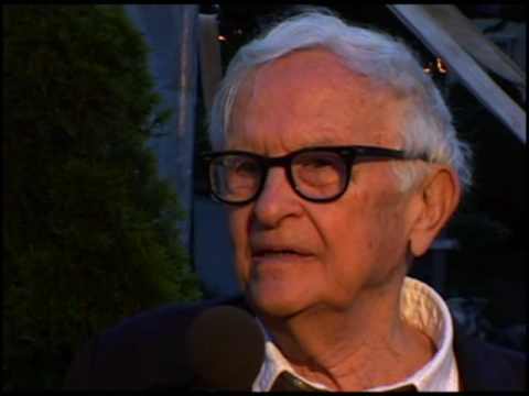 Albert Maysles On Mendocino and the Film Festival
