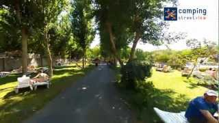 TEASER Yelloh! Village Le Serignan Plage - Serignan Languedoc Roussillon | Camping Street View