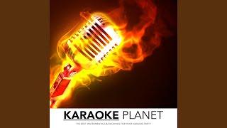 Somebody Loves You (Karaoke Version) (Originally Performed By Crystal Gayle)