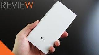 Xiaomi Mi 20000mAh Power Bank Review (En Español)