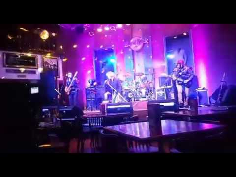 Lights - Part 3 ( Journey Cover ) / Part 3  is Philippines Band , Live  in Hard Rock Cafe , Manila