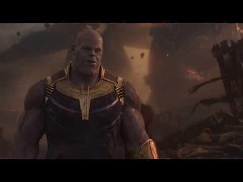 Vengadores, Infinity War   El resumen