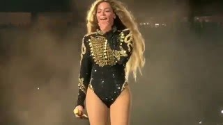 Beyoncé Performing Daddy Lessons Live in Miami (Formation World Tour 2016)(, 2016-04-28T08:58:20.000Z)