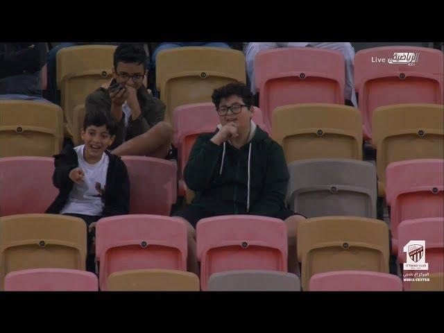 ملخص مباراة | الاتحاد × العدالة | دوري كأس الأمير محمد بن سلمان الجولة 15 تعليق سمير المعيرفي