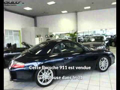 porsche 911 occasion visible toulouse pr sent e par park avenue youtube. Black Bedroom Furniture Sets. Home Design Ideas