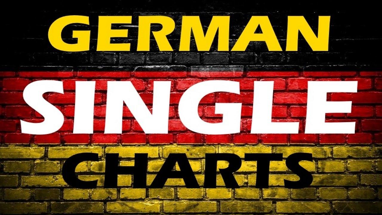 single jahrescharts deutschland 2014
