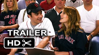 Fever Pitch Trailer (2005) - Drew Barrymore, Jimmy Fallon