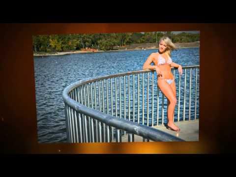 Unigirl Canada 2011 Calendar - Saskatchewan Edition