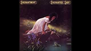 Enchantment - I Know Your Hot Spot (1982).wmv