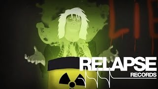 Watch Toxic Holocaust Acid Fuzz video